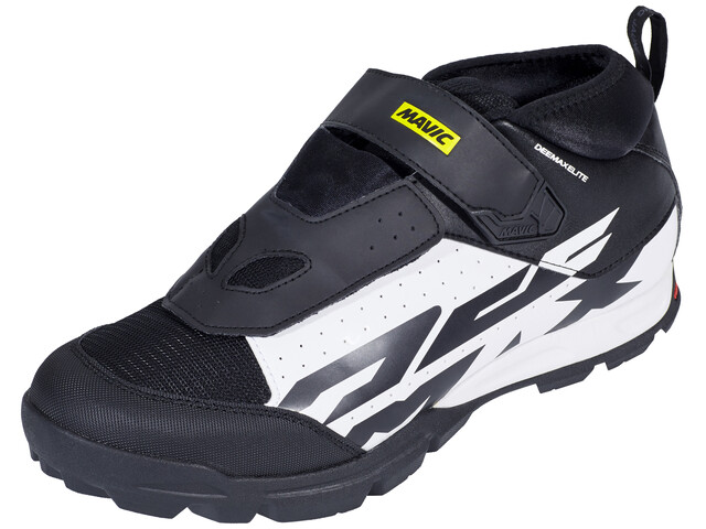 Mavic Deemax Elite Shoes Men black/white